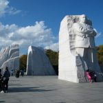 Martin Luther King Jr. Memorial Washington DC
