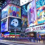 NYC / Broadway Shows