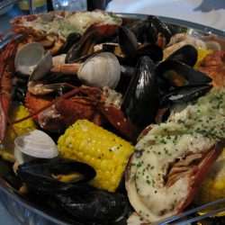 Seafood Feasts
