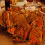 BALTIMORE CRAB FEASTS