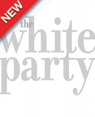 Ex Sen Ev White Party